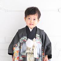 七五三(3歳)