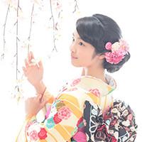 十三参り・ハーフ成人式(洋装)